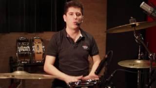 Pit Stop Drums 2 (acentuação do samba)