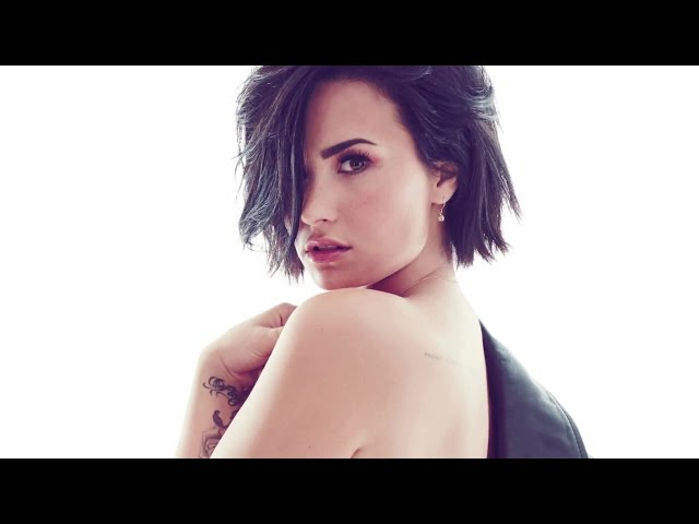 OLD WAYS - DEMI LOVATO cover karaoke tanpa vokal ( instrumental )