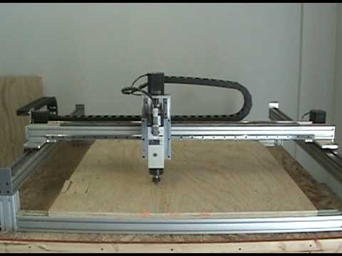 Table Top Cnc