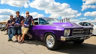 Aussies at Drag Week Tech Day