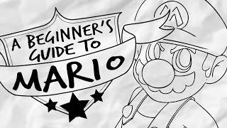 getlinkyoutube.com-A BEGINNER'S GUIDE TO MARIO: Super Smash Bros. for Wii U