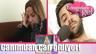 getlinkyoutube.com-Evleneceksen Gel - Canımdan Can Gitti!