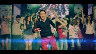 Arman Tovmasyan - Chiquita // 2013 // [Official Music Video]