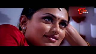 Rajendra Prasad Romance with  Malavika | Best Romantic Scene of Tollywood #158