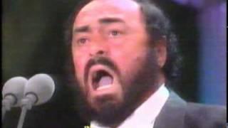 getlinkyoutube.com-Pavarotti - Nessun Dorma