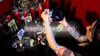 Jenevieve Serpentine Sorceress - YouTube