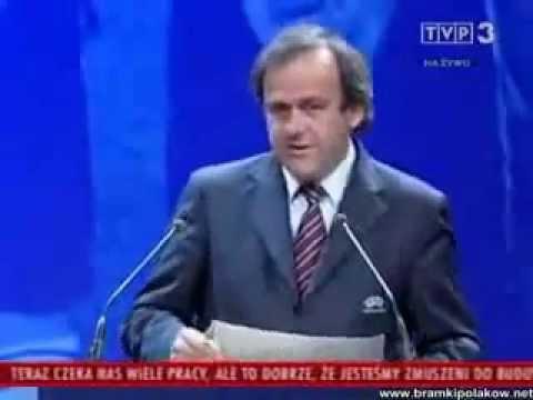 Polska & Ukraina organizatorami EURO 2012 Verdict -VAj-I4bK5r0