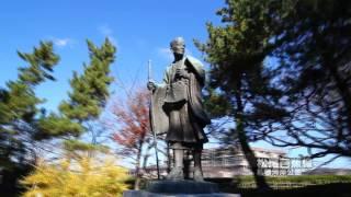 getlinkyoutube.com-【ほのぼの紀行】#3 芭蕉ゆかりの草加宿をおさんぽ【HD】