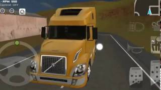 getlinkyoutube.com-Grand Truck Simulator Comprando o Volvo VLN 730