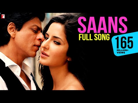 Saans - Full Song - Jab Tak Hai Jaan -VAt6TO2gdko