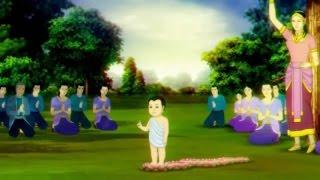 พุทธประวัติพระพุทธเจ้า HD ตอนที่๑ ประสูติ (1/14) Buddha HD Thus have I Head
