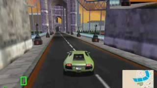 getlinkyoutube.com-Midtown Madness 2 Supercars