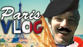 getlinkyoutube.com-PARIS VLOG.
