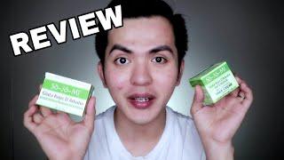SoJoMi Gluta Kojic Whitening Soap & Lotion REVIEW