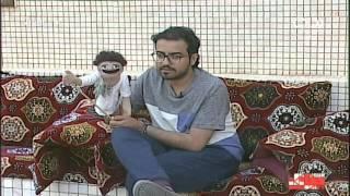 مسلسل قرقور العصرية مع سعد الدوسري - الخميس | #حياتك41