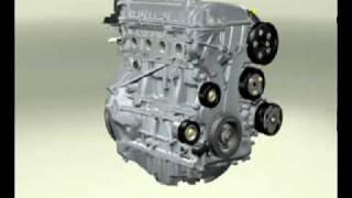 getlinkyoutube.com-Mazda 6 Ensamble Del Motor