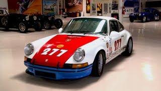 getlinkyoutube.com-1971 Porsche 911T - Jay Leno's Garage
