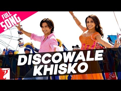 &quot;Discowale Khisko&quot; - DIL BOLE HADIPPA -VB5CdFzRcWo