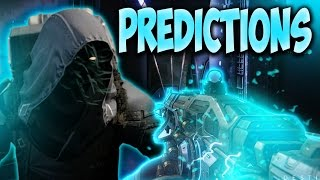 getlinkyoutube.com-XUR PREDICTIONS !! Xurs Exotics (Xurs Inventory December 2, 3)