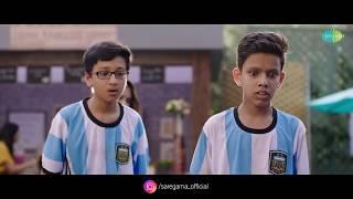 Bache ki jaan loge kya || 102 Not Out || Arijit Singh