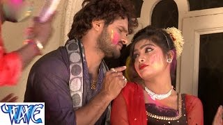 getlinkyoutube.com-पासवर्ड बता दs सामान के Password Batada Saman - Khesari Lal Yadav - Bhojpuri Hot Holi Songs 2015 HD