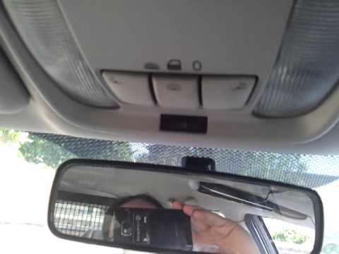 Faulty seat belt warning buzzer, Volvo V40 2003