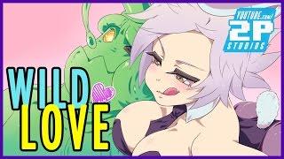 "getlinkyoutube.com-LoL Anime - RIVEN and ZAC ""Wild Love"" (League of Legends Animation)"