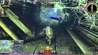 getlinkyoutube.com-Neverwinter S01E21 Oathbound Paladin Gameplay | Vellosk ended, Cragmire crypt and Pirate's Skyhold