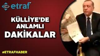 Gülşah'ın hayalleri gerçekleşti, Erdoğan ile buluştu