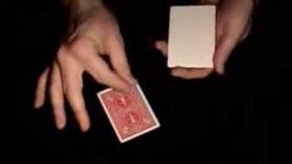 getlinkyoutube.com-David Acer 's Surreal Coin & Card Trick PICKPOCKET