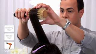 getlinkyoutube.com-How to get a Salon Pro Blowout at Home