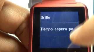 getlinkyoutube.com-U8 Smartwatch  Como saber si es Original o una copia