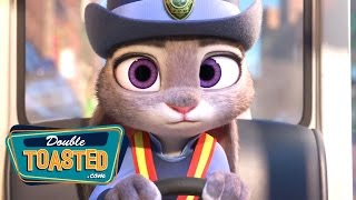 getlinkyoutube.com-ZOOTOPIA - Double Toasted Review
