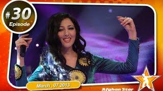 getlinkyoutube.com-Afghan Star Season 8 - Episode.30 - Top 4 Elimination Show