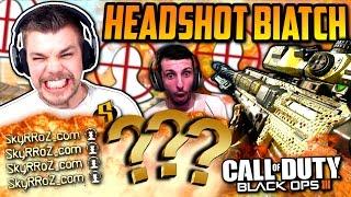 HEADSHOT BIATCH #13 - QUADFEED HEADSHOT ?