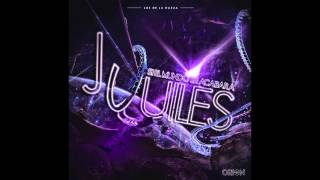 getlinkyoutube.com-Justin Quiles - Si El Mundo Se Acabara [Official Audio]