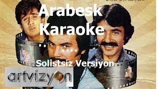 getlinkyoutube.com-Unutamazsın - Karaoke