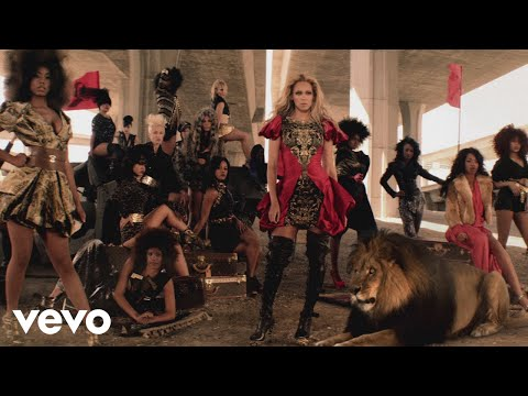 Beyoncé - Run The World (Girls)