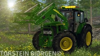 getlinkyoutube.com-B&M Modding: John Deere 6930