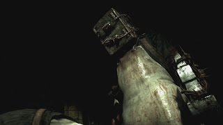 The Evil Within - TGS 2014 Trailer