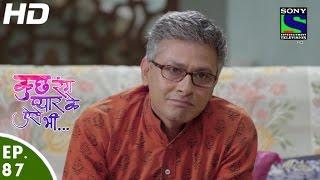 getlinkyoutube.com-Kuch Rang Pyar Ke Aise Bhi - कुछ रंग प्यार के ऐसे भी - Episode 87 - 29th June, 2016