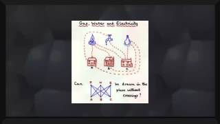 getlinkyoutube.com-The Gas, Water and Electricity Problem