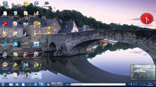 getlinkyoutube.com-(tuto) Comment filmer son écran de pc GRATUITEMENT
