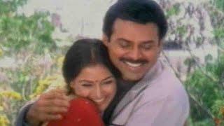 getlinkyoutube.com-Prematho Raa Movie || Climax Scene || Venkatesh, Simran