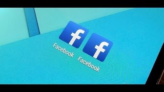تشغيل حسابين فيس بوك معاً بكل بساطة و بدون روت