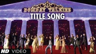 getlinkyoutube.com-Apna Bombay Talkies Title Song (Video) | Aamir Khan, Madhuri Dixit, Akshay Kumar & Others
