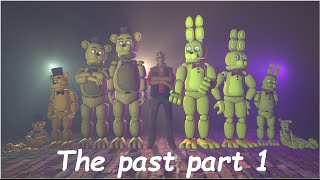 getlinkyoutube.com-FNAF/SFM - The past part 1 -
