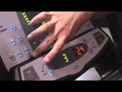 How Do I Use Elliptical Exercise Machines?