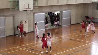 getlinkyoutube.com-2016 10 16 BUZEN CUP 中間東vs上津役 中間東得点シーン