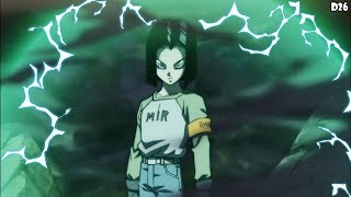 Android 17   Die Another Day [DBS AMV]